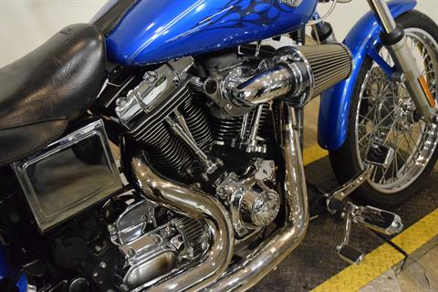 2004 Harley-Davidson FXDWG/FXDWGI Dyna Wide Glide® in Wauconda, Illinois - Photo 6