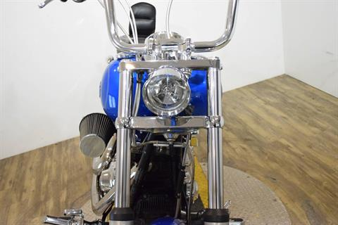 2004 Harley-Davidson FXDWG/FXDWGI Dyna Wide Glide® in Wauconda, Illinois - Photo 12