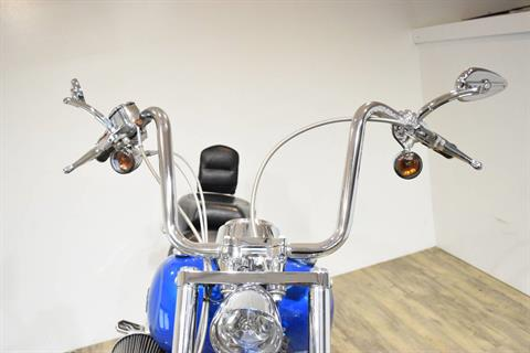 2004 Harley-Davidson FXDWG/FXDWGI Dyna Wide Glide® in Wauconda, Illinois - Photo 13
