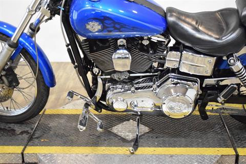 2004 Harley-Davidson FXDWG/FXDWGI Dyna Wide Glide® in Wauconda, Illinois - Photo 18