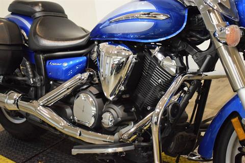 2009 Yamaha V Star 950 in Wauconda, Illinois - Photo 4