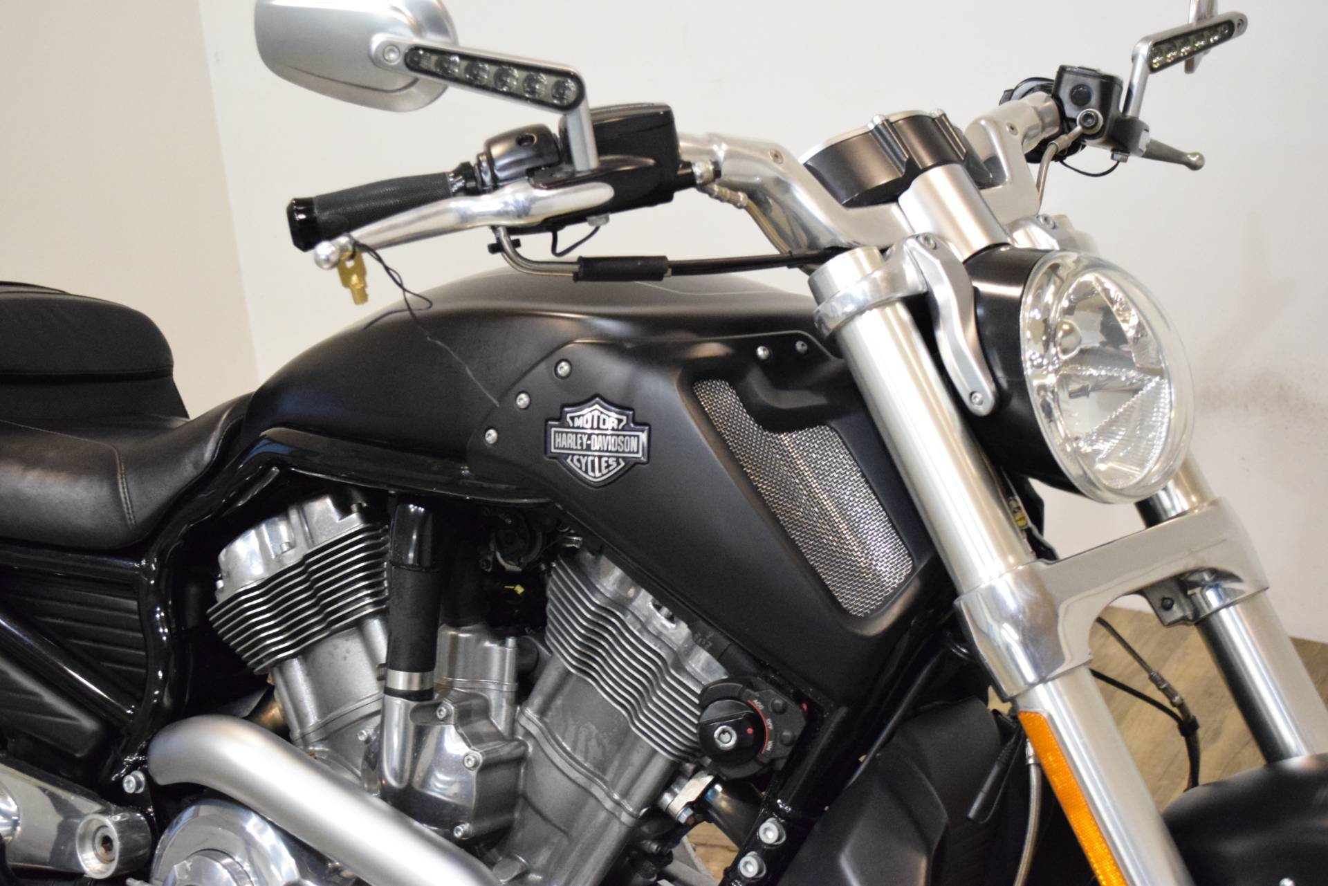 2016 Harley-Davidson V-Rod Muscle® in Wauconda, Illinois - Photo 3