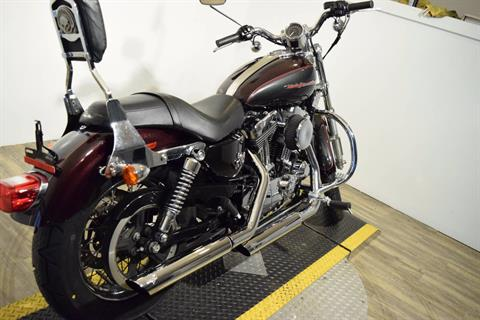 2005 Harley-Davidson Sportster® XL 1200 Custom in Wauconda, Illinois