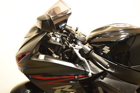 2012 Suzuki GSX-R600™ in Wauconda, Illinois