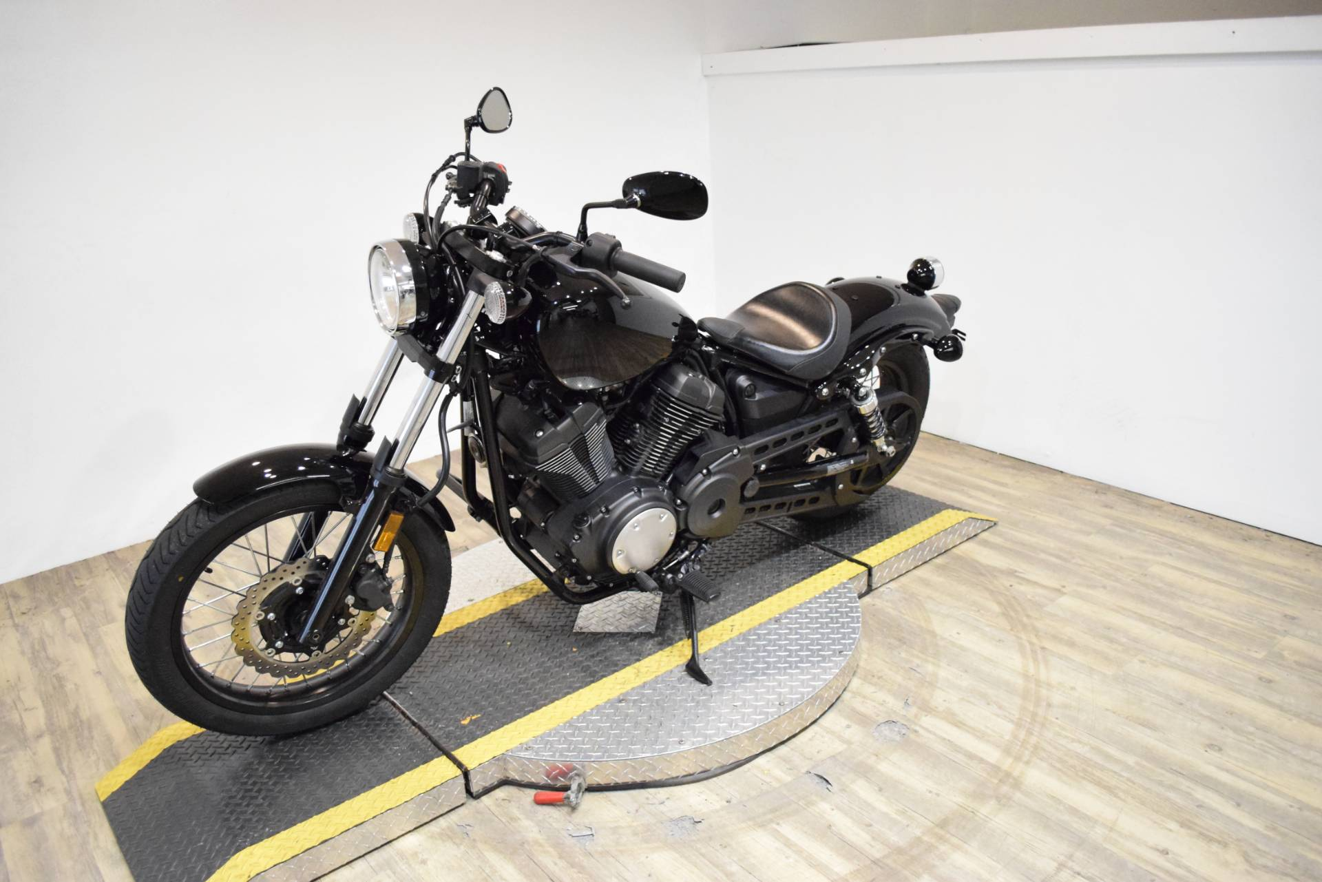 2019 Yamaha Bolt in Wauconda, Illinois - Photo 22