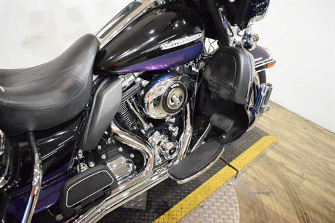 2010 Harley-Davidson Electra Glide® Ultra Limited in Wauconda, Illinois - Photo 6