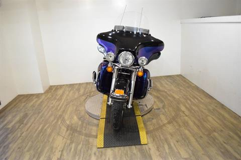 2010 Harley-Davidson Electra Glide® Ultra Limited in Wauconda, Illinois - Photo 10