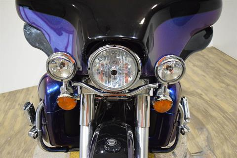 2010 Harley-Davidson Electra Glide® Ultra Limited in Wauconda, Illinois - Photo 12