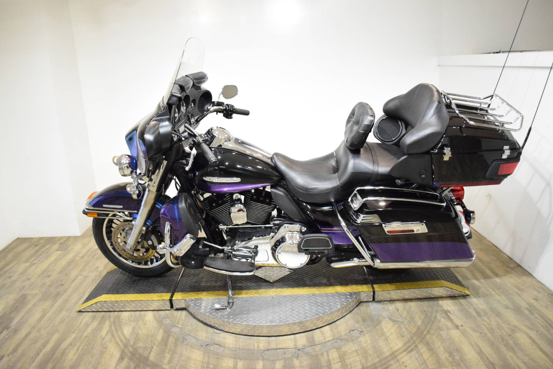 2010 Harley-Davidson Electra Glide® Ultra Limited in Wauconda, Illinois - Photo 15