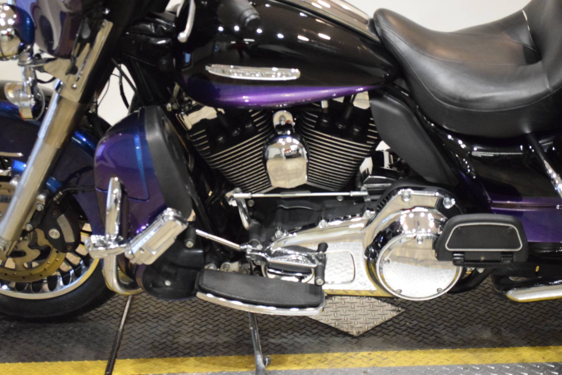 2010 Harley-Davidson Electra Glide® Ultra Limited in Wauconda, Illinois - Photo 18