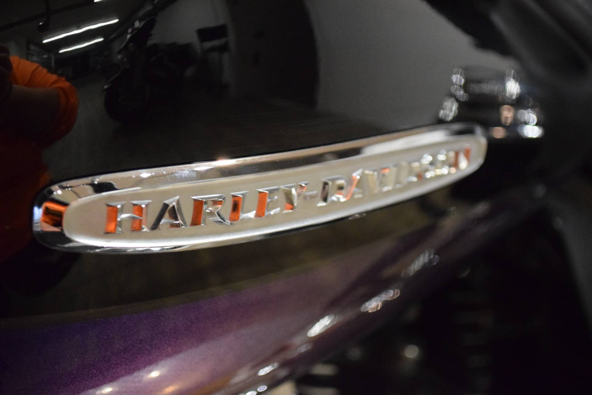 2010 Harley-Davidson Electra Glide® Ultra Limited in Wauconda, Illinois - Photo 20