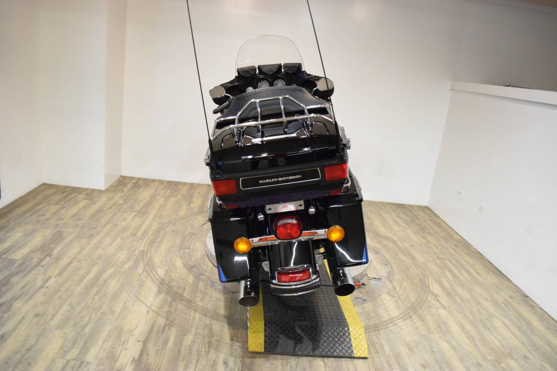 2010 Harley-Davidson Electra Glide® Ultra Limited in Wauconda, Illinois - Photo 23