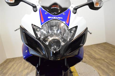 2007 Suzuki GSXR 750 in Wauconda, Illinois - Photo 12