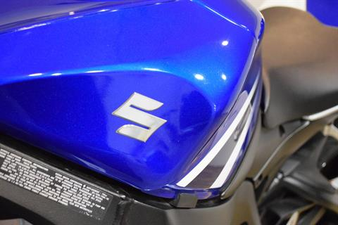 2007 Suzuki GSXR 750 in Wauconda, Illinois - Photo 20