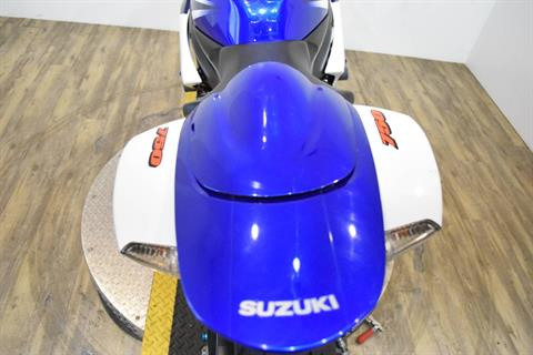 2007 Suzuki GSXR 750 in Wauconda, Illinois - Photo 25