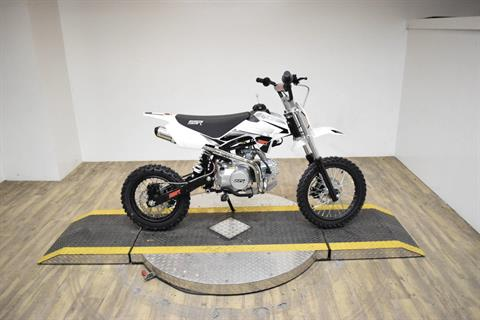 2020 SSR Motorsports SR125 Semi in Wauconda, Illinois