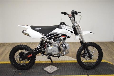 2020 SSR Motorsports SR125 Semi in Wauconda, Illinois - Photo 2