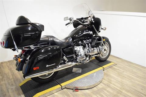 1999 Honda VALKYRIE INTERSTATE in Wauconda, Illinois - Photo 11