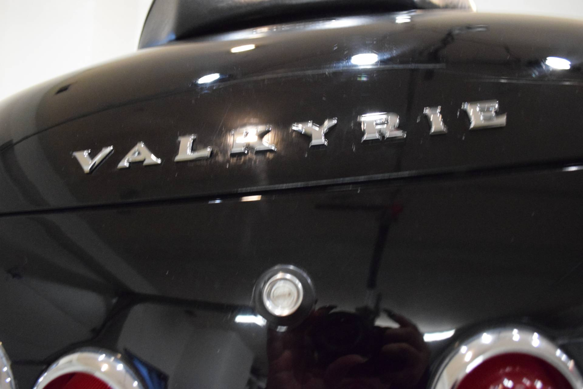 1999 Honda VALKYRIE INTERSTATE in Wauconda, Illinois - Photo 30