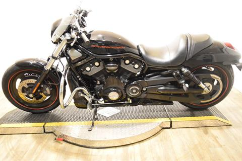 2007 Harley-Davidson Night Rod™ in Wauconda, Illinois