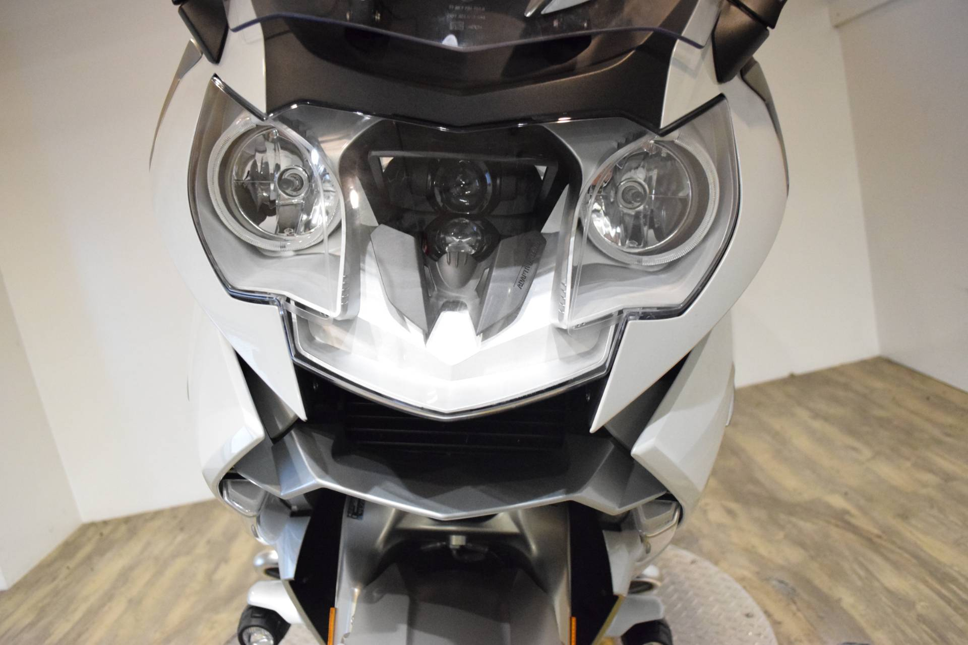 2015 BMW K 1600 GTL Exclusive in Wauconda, Illinois - Photo 12