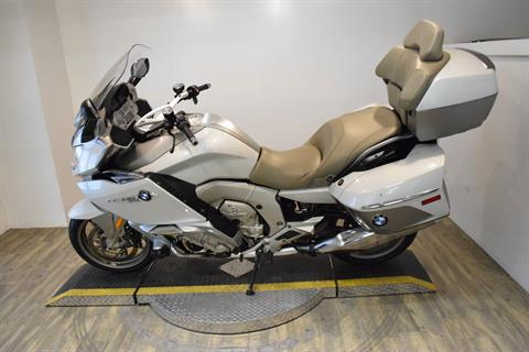 2015 BMW K 1600 GTL Exclusive in Wauconda, Illinois - Photo 15