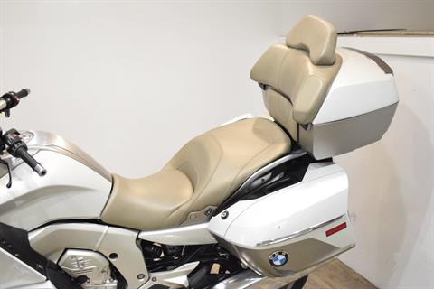 2015 BMW K 1600 GTL Exclusive in Wauconda, Illinois - Photo 17