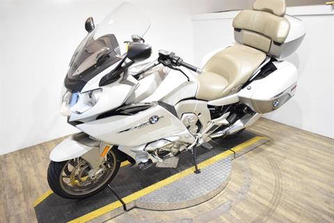 2015 BMW K 1600 GTL Exclusive in Wauconda, Illinois - Photo 21