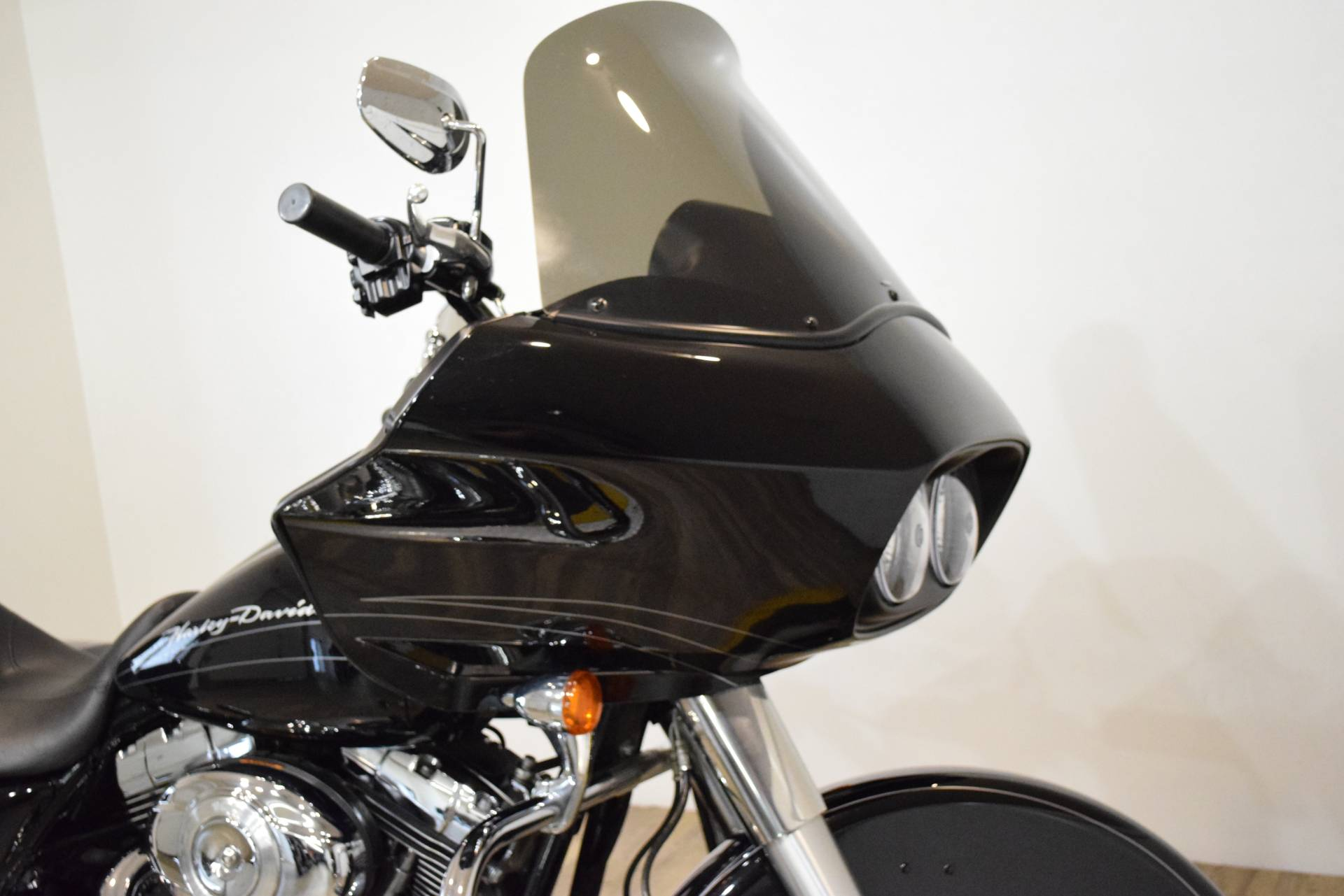 2013 Harley-Davidson Road Glide® Custom in Wauconda, Illinois - Photo 3