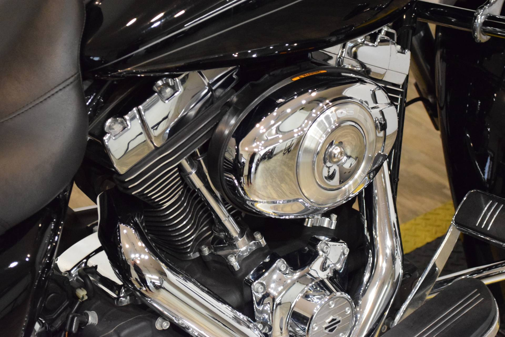 2013 Harley-Davidson Road Glide® Custom in Wauconda, Illinois - Photo 7