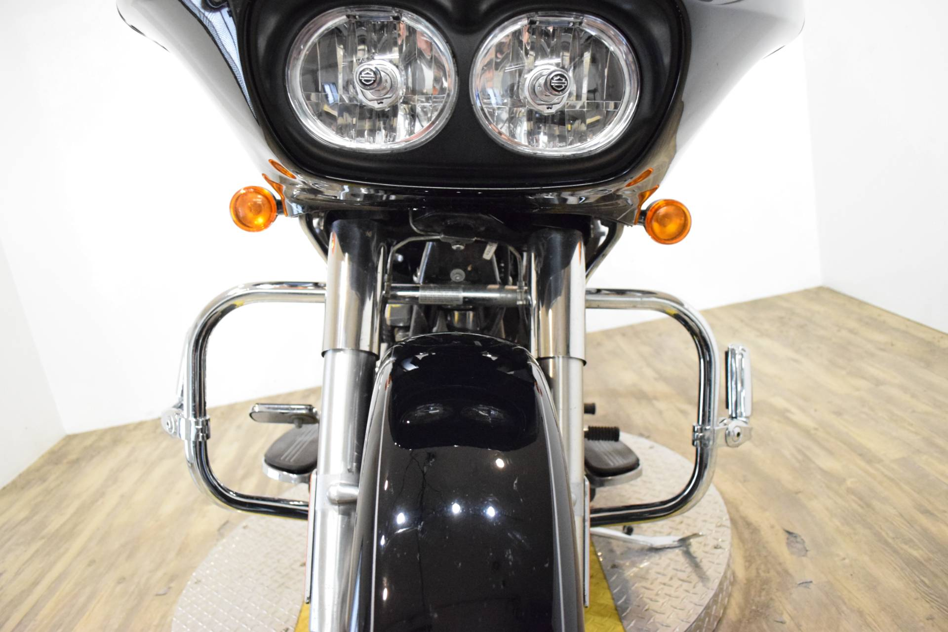 2013 Harley-Davidson Road Glide® Custom in Wauconda, Illinois - Photo 14