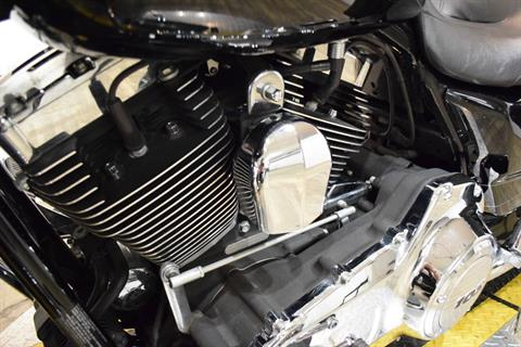 2013 Harley-Davidson Road Glide® Custom in Wauconda, Illinois - Photo 21