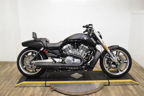 2012 Harley-Davidson V-Rod Muscle® in Wauconda, Illinois - Photo 1