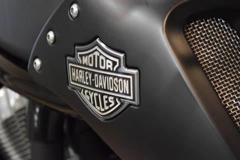 2012 Harley-Davidson V-Rod Muscle® in Wauconda, Illinois - Photo 6
