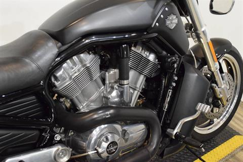 2012 Harley-Davidson V-Rod Muscle® in Wauconda, Illinois - Photo 8