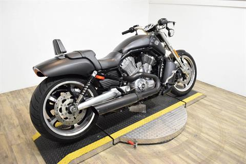 2012 Harley-Davidson V-Rod Muscle® in Wauconda, Illinois - Photo 11