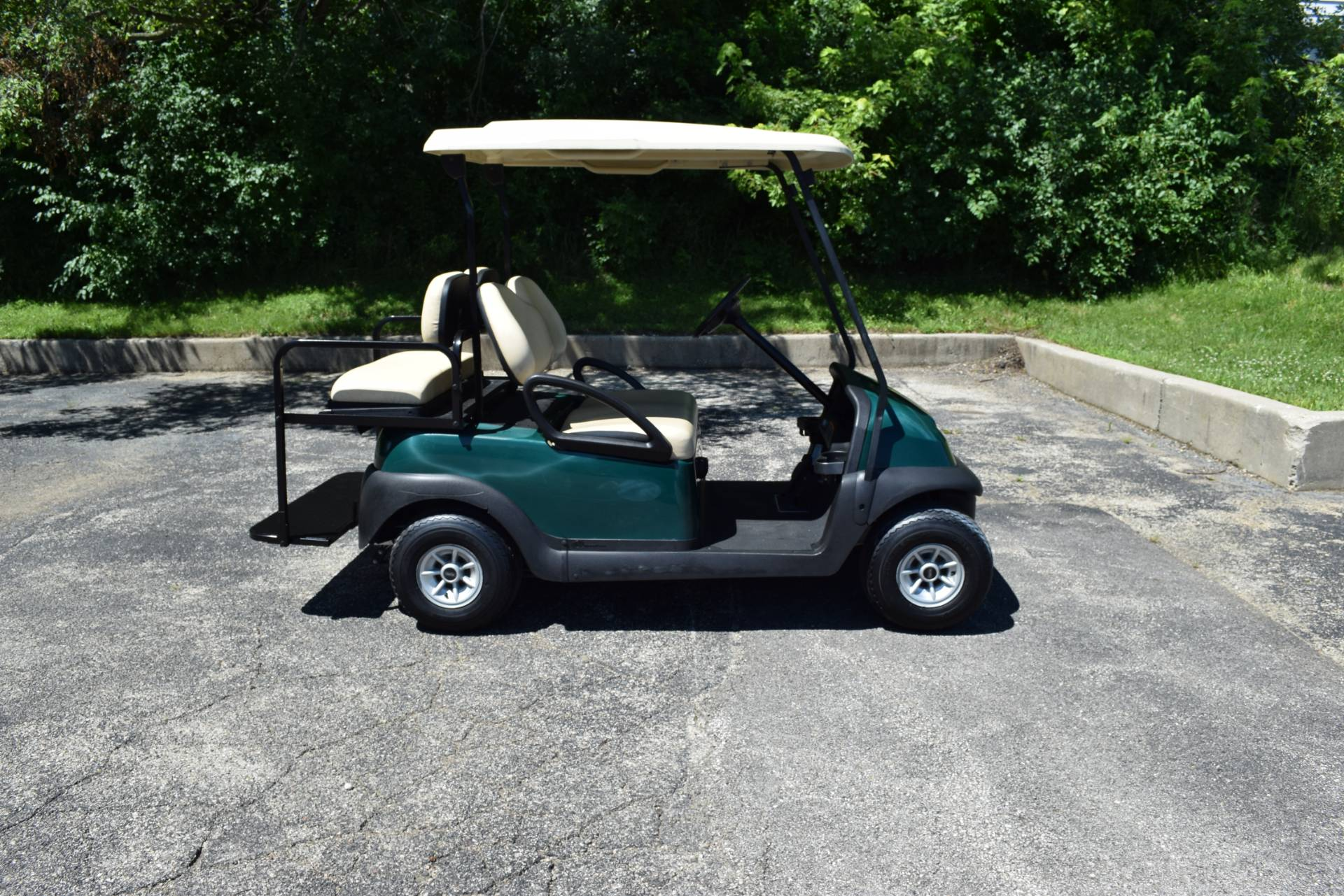 2013 Club Car Precedent I2 Excel in Wauconda, Illinois - Photo 1