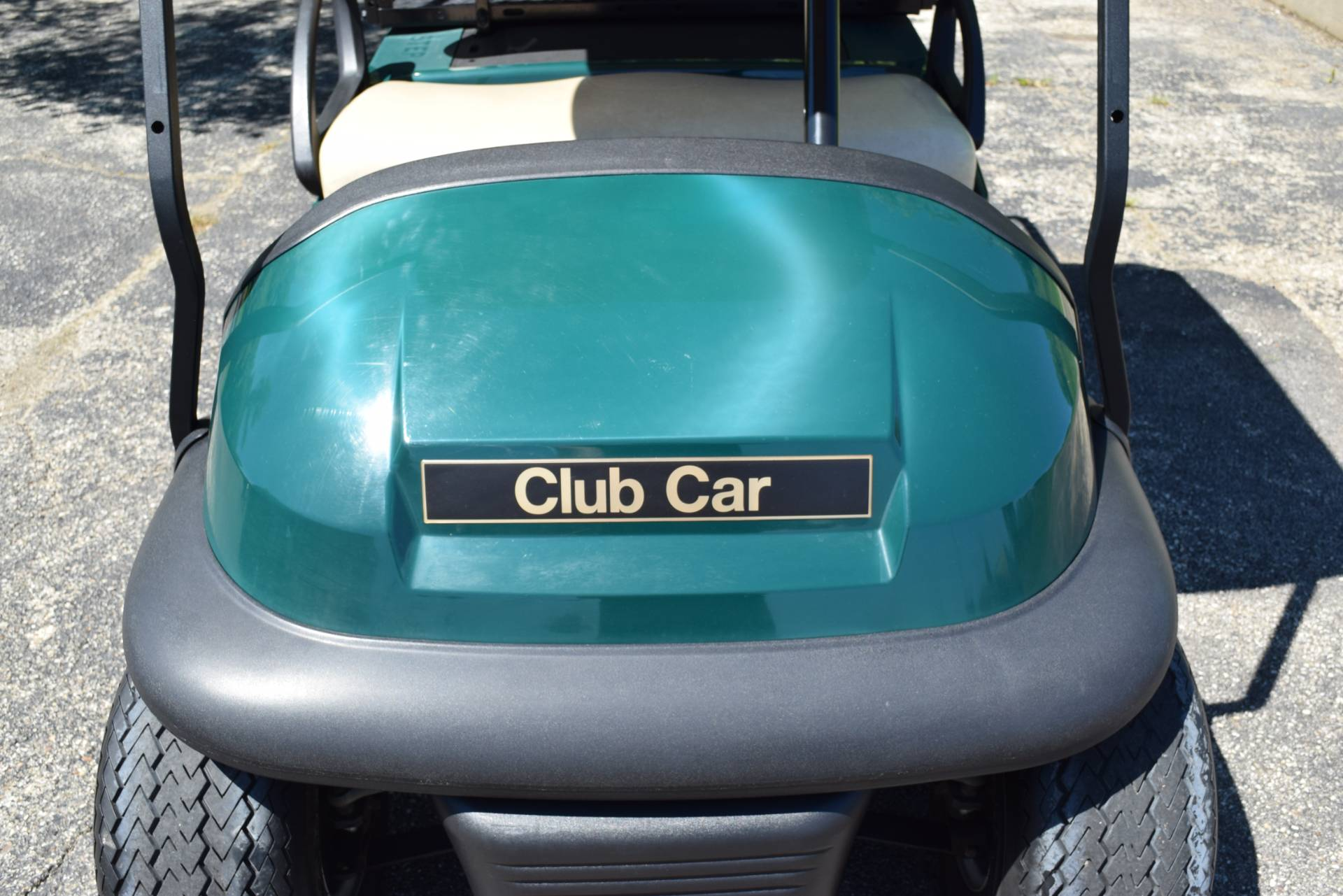 2013 Club Car Precedent I2 Excel in Wauconda, Illinois - Photo 12