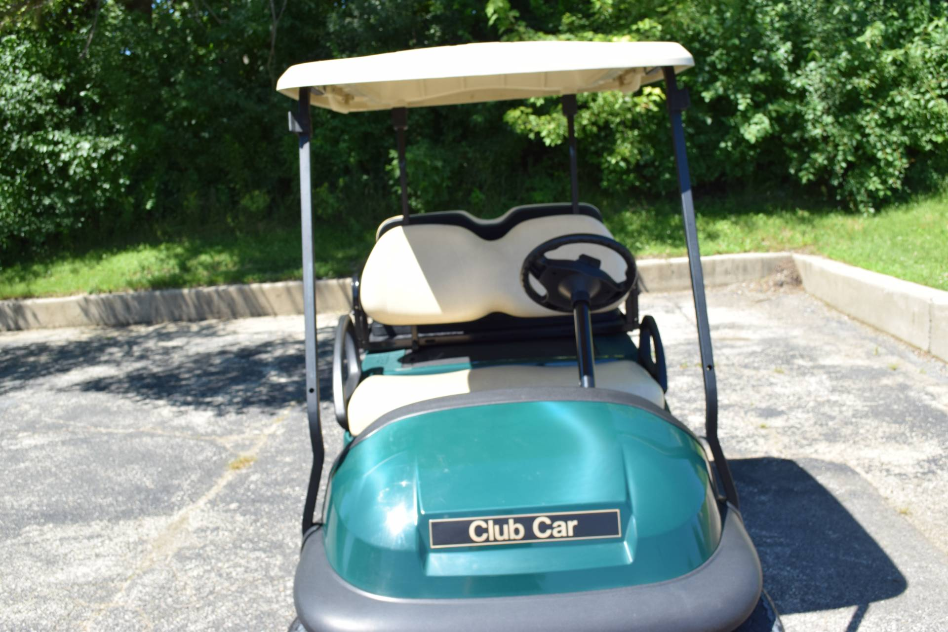 2013 Club Car Precedent I2 Excel in Wauconda, Illinois - Photo 14