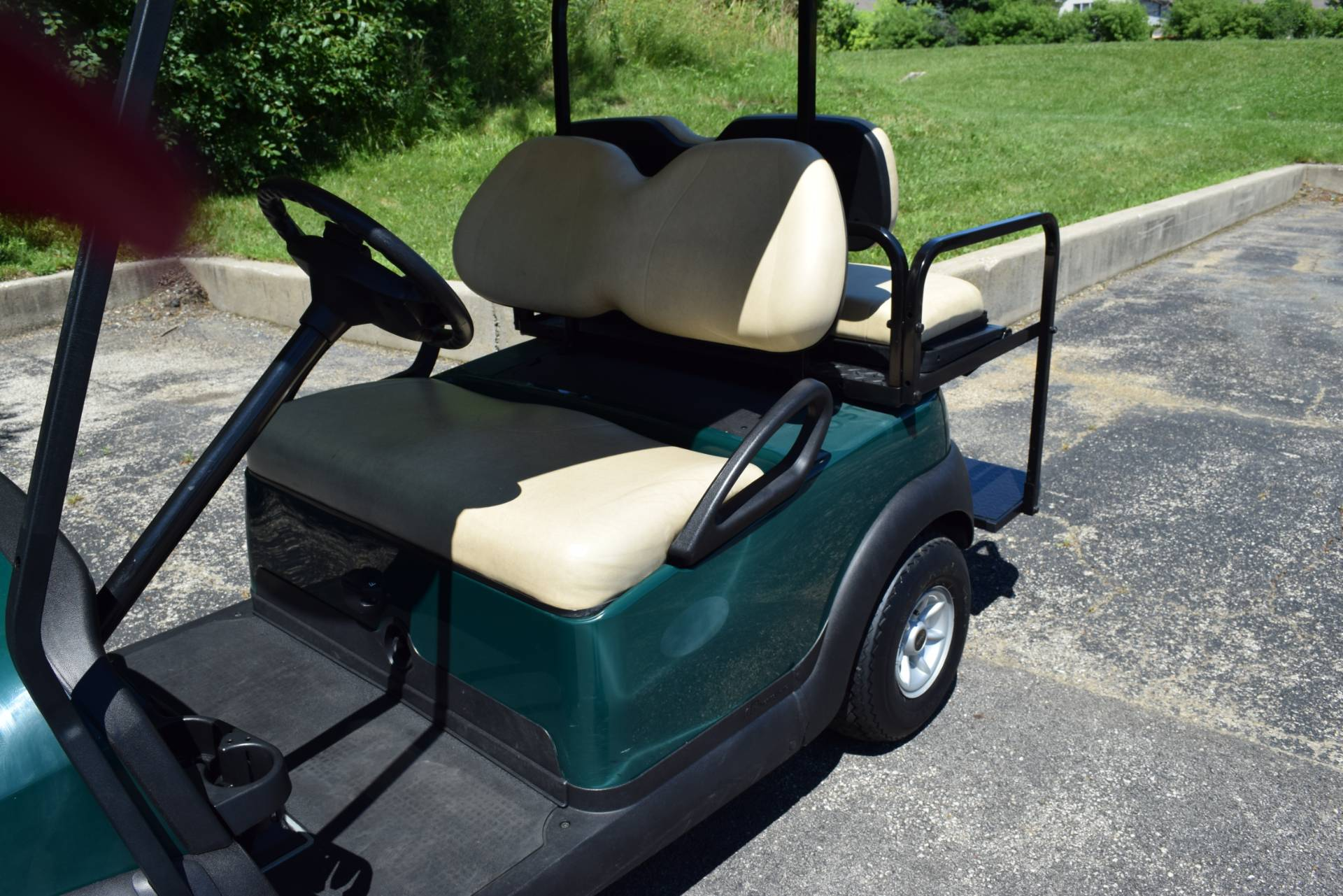 2013 Club Car Precedent I2 Excel in Wauconda, Illinois - Photo 20