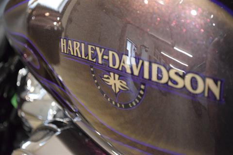 2017 Harley-Davidson Street Glide® Special in Wauconda, Illinois - Photo 5