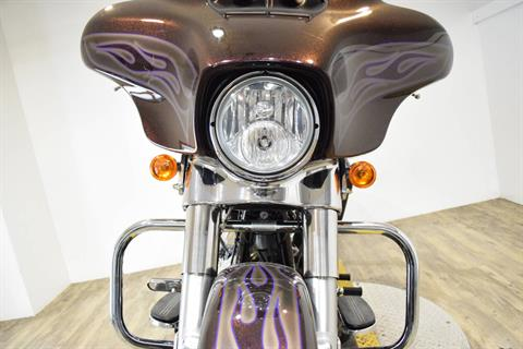 2017 Harley-Davidson Street Glide® Special in Wauconda, Illinois - Photo 14