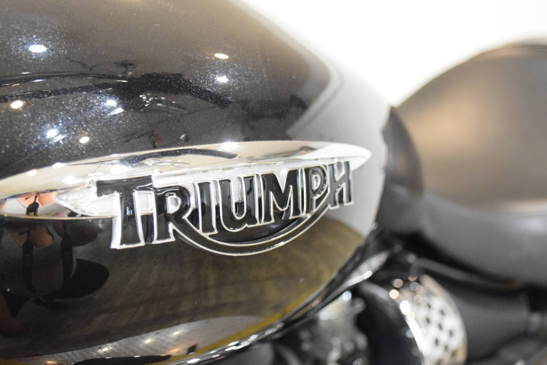 2014 Triumph America LT in Wauconda, Illinois - Photo 21