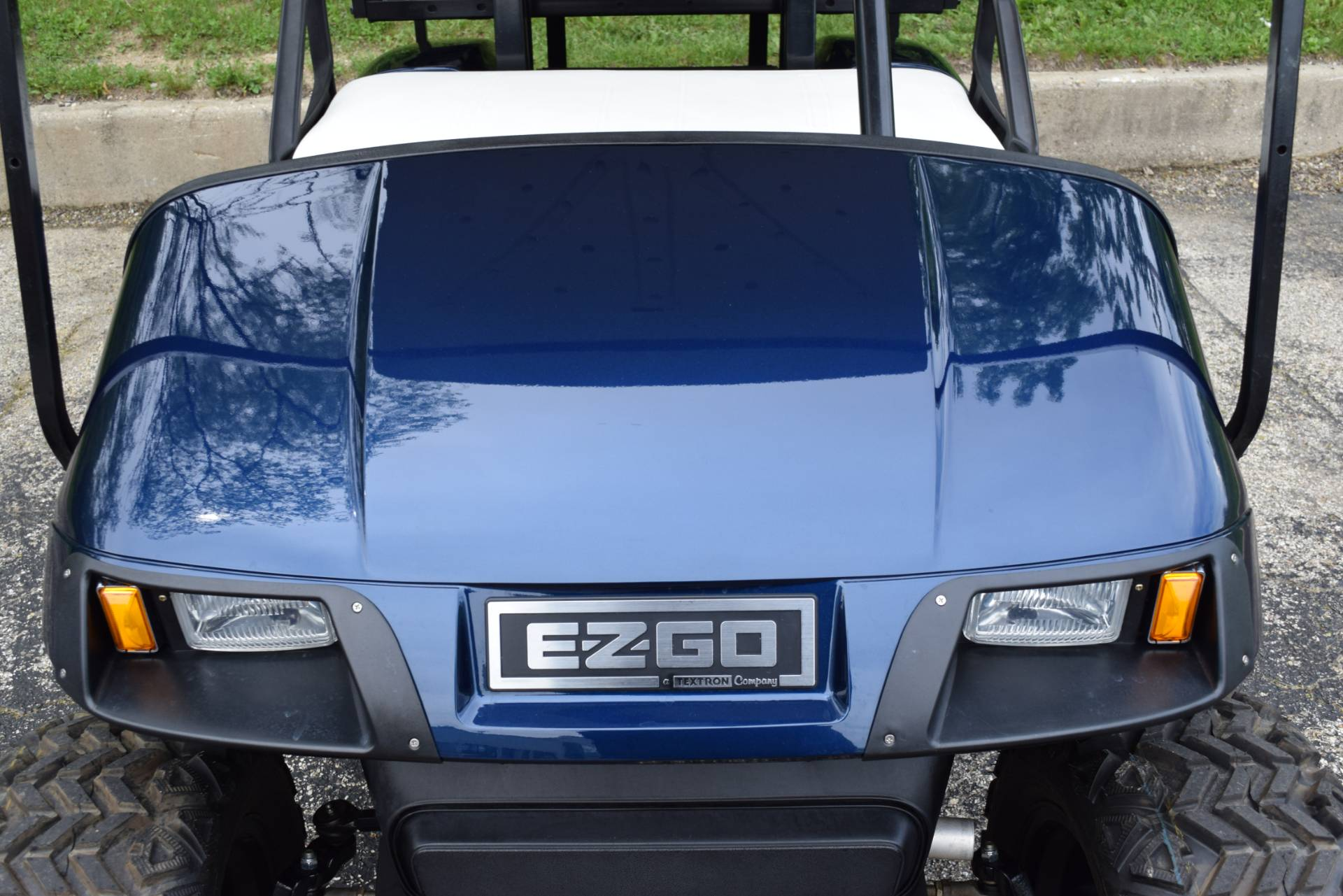 2012 E-Z-Go E-Z-Go Electric Golf Cart in Wauconda, Illinois
