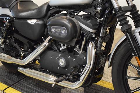 2010 Harley-Davidson Sportster® Iron 883™ in Wauconda, Illinois - Photo 4