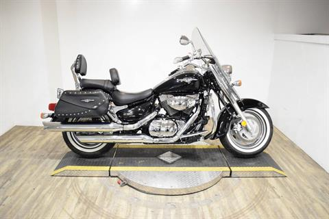 2008 Suzuki Boulevard C90T in Wauconda, Illinois - Photo 1