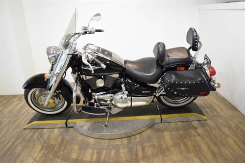 2008 Suzuki Boulevard C90T in Wauconda, Illinois - Photo 15