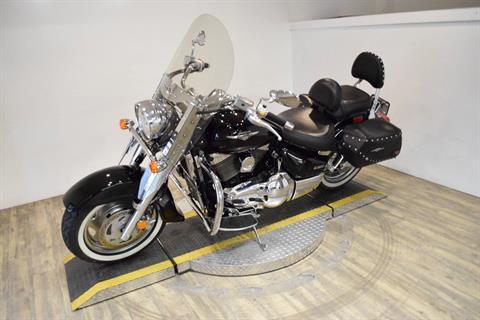 2008 Suzuki Boulevard C90T in Wauconda, Illinois - Photo 22