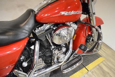 2004 Harley-Davidson FLHRS/FLHRSI Road King® Custom in Wauconda, Illinois - Photo 6