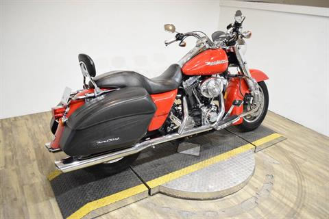 2004 Harley-Davidson FLHRS/FLHRSI Road King® Custom in Wauconda, Illinois - Photo 9
